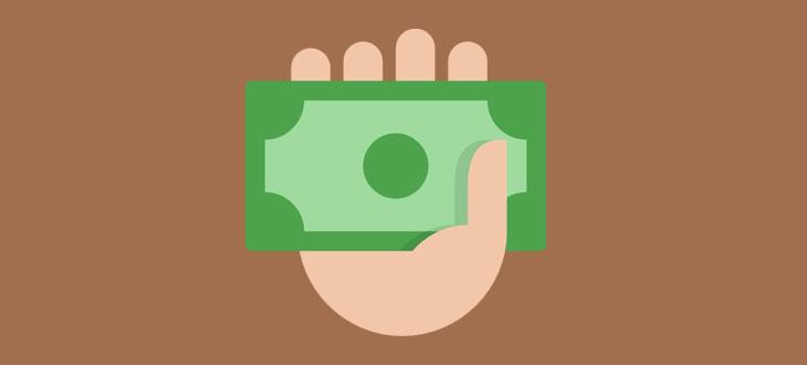 Платежное поручение - скачать образец заполнения 2019